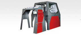 Recycling equipments