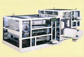Sludge dewatering equipment